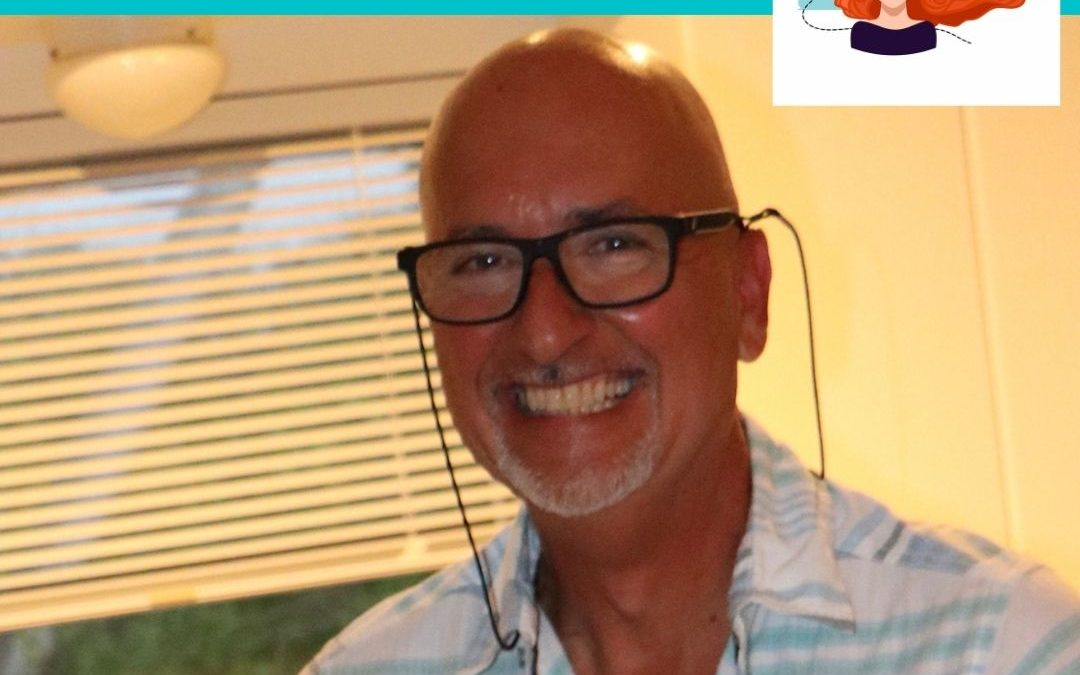 18: Using Unfortunate Circumstances to Create Your Dream Life with Robert Gaglio