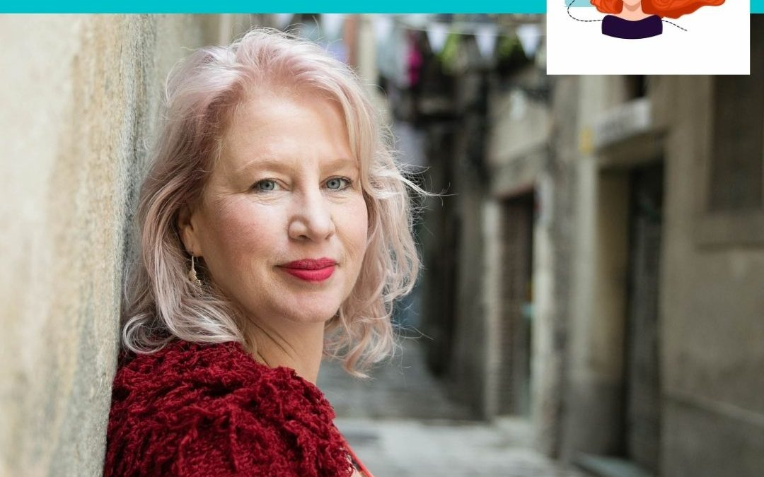 20: Walking Through New Orleans Local History and Culture with Christine Miller